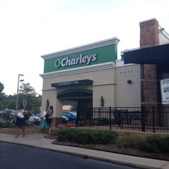 Photo taken at O'Charley's by Susan C. on 9/24/2013