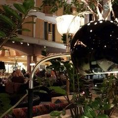 Photo taken at Atrium Bar & Restaurant by Aysun I. on 3/26/2015