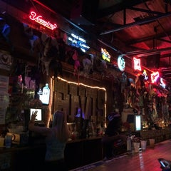 Photo taken at Coyote Ugly Saloon by DJ L. on 1/4/2015
