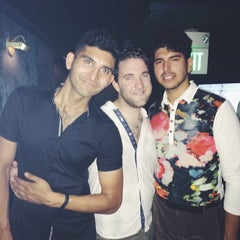 Photo taken at Club Trigger by Laljeet M. on 6/28/2014