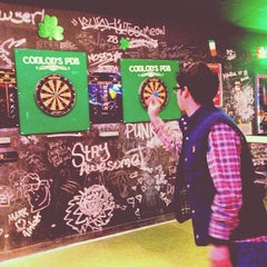 Photo taken at Conlon's Irish Pub by Johnathon R. on 1/19/2013