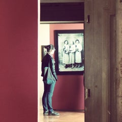 Photo taken at Museo della Grafica- Palazzo Lanfranchi by VisitPisa on 5/3/2014