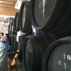 Photo taken at Bodega Pepe Girón by Alex P. on 10/28/2014