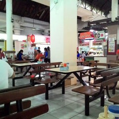 Photo taken at Food Court by Satya N. on 7/9/2014