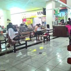 Photo taken at Food Court by Satya N. on 7/4/2014