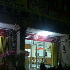 Photo taken at Ganesha Operation by Satya N. on 11/28/2013