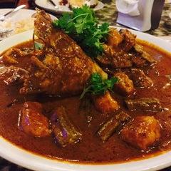 Photo taken at Restoran Kari Kepala Ikan SG by Chantal y. on 9/3/2015
