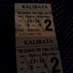 Photo taken at Kalibata XXI by KHa I. on 11/2/2014