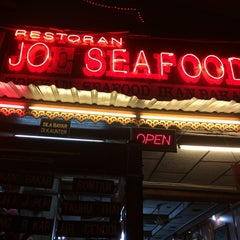Photo taken at Joe Seafood by asyraf w. on 11/27/2014