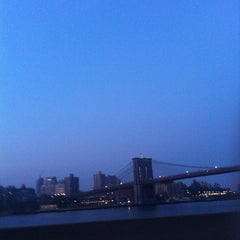 Photo taken at Brooklyn, NY by Raptor W. on 5/30/2013