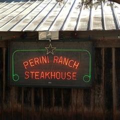 Photo taken at Perini Ranch by Amanda W. on 2/16/2013