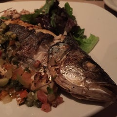Photo taken at Bonefish Grill by Christopher V. on 1/16/2015