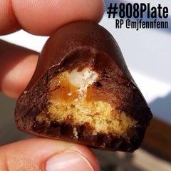 Photo taken at Kauai Chocolate Company by 808Plate on 1/18/2015