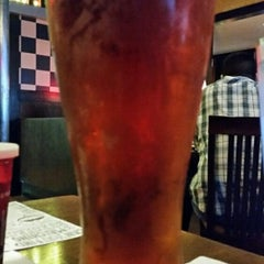 Photo taken at TGI Fridays by Michael A. on 9/5/2014