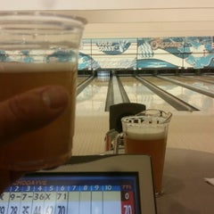 Photo taken at Orleans Bowling Center by Anthony M. on 9/17/2015