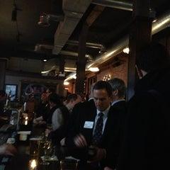 Photo taken at Bull & Bear by John A. on 11/28/2012