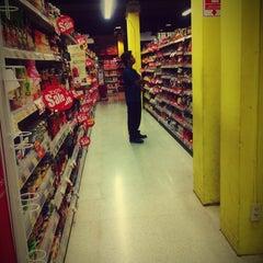 Photo taken at Tops Super (ท็อปส์ ซูเปอร์) by I'TAM R. on 12/8/2012