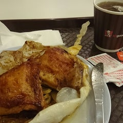 Photo taken at KFC by Amirul R. on 3/9/2014