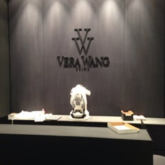 Photo taken at Vera Wang by Yolan W. on 9/30/2013