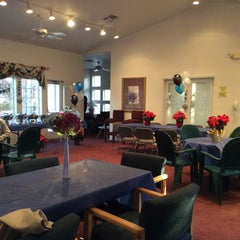 Photo taken at The Legacy Golf Club by Kristine L. on 12/27/2014