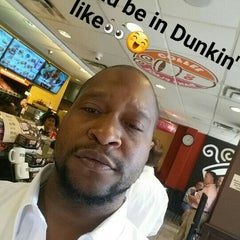 Photo taken at Dunkin Donuts by @BadAzzBrad73!™ on 7/10/2015