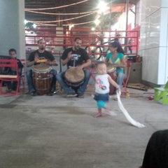 Photo taken at La Marqueta by Tato T. on 10/16/2014