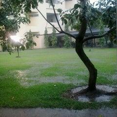 Photo taken at Fakultas Ekonomi by lestari e. on 10/8/2013