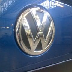 Photo taken at Volkswagen Catalunya Motor by Emili G. on 2/1/2013