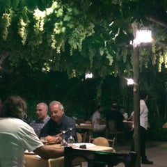 Photo taken at Syrian Club Restaurant by Captain InTouch on 7/21/2014