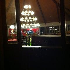 Photo taken at Teratai Coffee Shop by Priskila S. on 7/12/2012