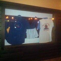Photo taken at Cafe Pub Ganivet 13 by No solo una idea on 3/6/2012