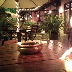 Photo taken at Teras Cafe by Dini m surdja on 7/22/2014