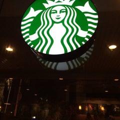 Photo taken at Starbucks by Anggie H. on 6/6/2015