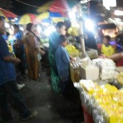 Photo taken at Pasar Lawang by Aditya A. on 10/15/2014