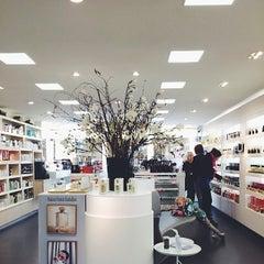 Photo taken at Skins Cosmetics by Kay on 4/12/2014