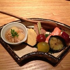 Photo taken at 茶茶 このか by chap c. on 7/11/2013