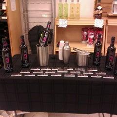 Photo taken at PA Wine & Spirits by Damaris S. on 12/28/2012
