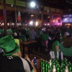 Photo taken at Flannagan's Dublin by Todd R. on 3/14/2015