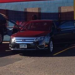Photo taken at Mister Car Wash by Matt V. on 6/13/2013