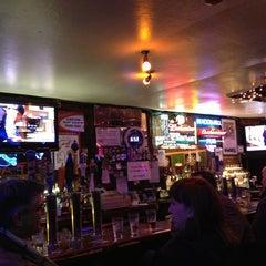 Photo taken at Beacon Hill Pub by David W. on 12/21/2012