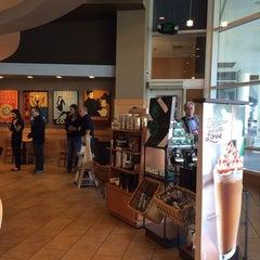Photo taken at Starbucks by Tim N. on 3/28/2014
