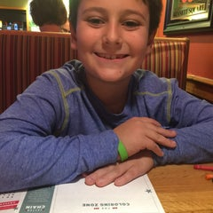 Photo taken at Applebee's by Cailin W. on 12/1/2015
