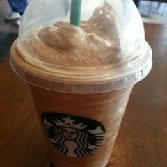 Photo taken at Starbucks by Michelle M. on 5/8/2014
