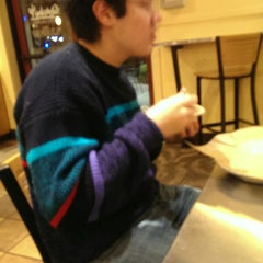 Photo taken at Qdoba Mexican Grill by Austin B. on 11/20/2014