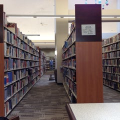 Photo taken at Yolo County Library - Mary L. Stephens Davis Branch by SeungH L. on 11/15/2013