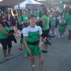 Photo taken at Irish Fest by John N. on 8/16/2013