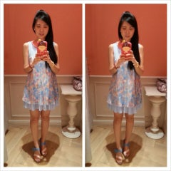Photo taken at Lyn Around by .🎀👧Benz A. on 9/13/2013