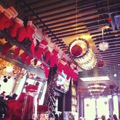 Photo taken at El Camino by Matt D. on 12/15/2012