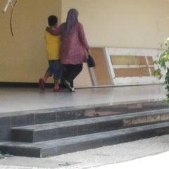 Photo taken at Pusat Dakwah Islam (PUSDAI) by Fariyana A. on 10/28/2015