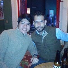 Photo taken at Ummagumma Pub by Felipe (Pipen) C. on 10/30/2014
